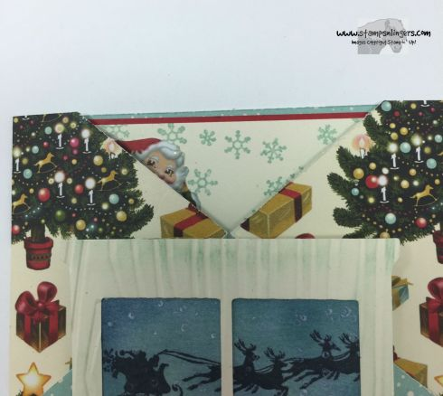 Hearth & Home for Christmas Double Gate 7