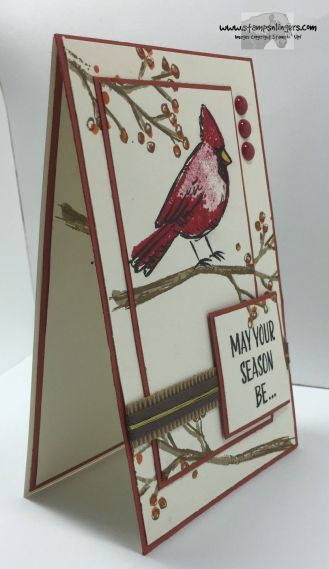 Joyful Season 2 - Stamps-N-Lingers