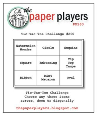 Paper Players 260 sketch