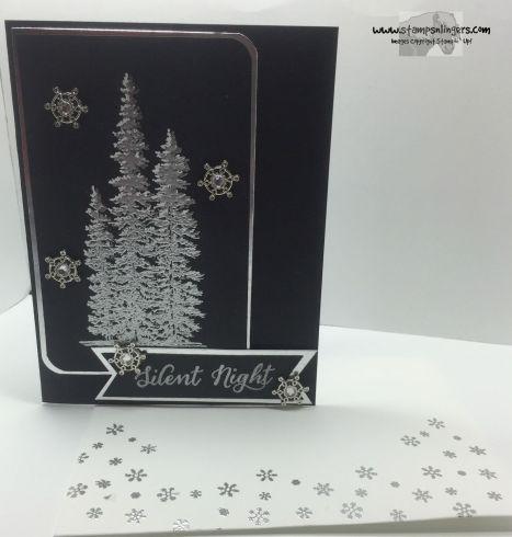 Wonderland Silent Night 6 - Stamps-N-Lingers