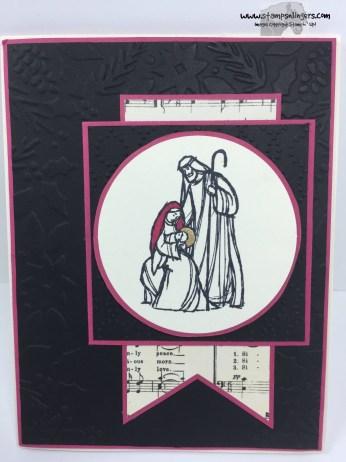 All Ye Faithful 8 - Stamp-N-Lingers