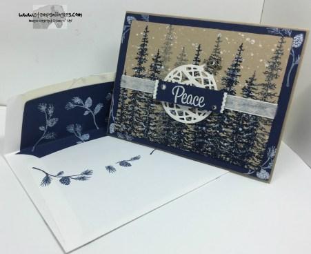 Peaceful Wonderland 6 - Stamps-N-Lingers