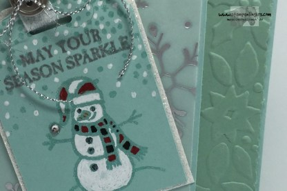Sparkly Seasons 10 - Stamps-N-Lingers