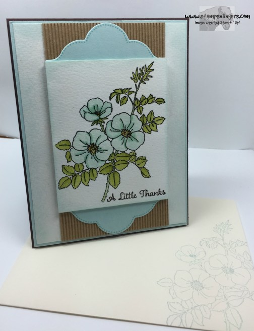 Sweetbriar Rose Thanks 7 - Stamps-N-Lingers