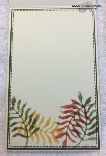 Botanical Suite Birthday 7 - Stamps-N-Lingers