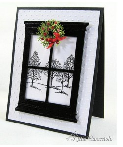 Lovely as a Tree Thru a Window Inspiration