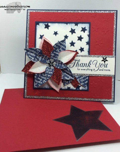 One Big Meaning Veteran's Day Card 7 - Stamps-N-Lingers