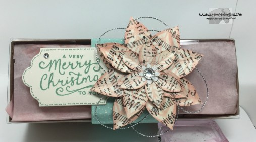 Reason for the Season Gift Box 1 - Stamps-N-Lingers