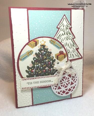 Tis The Season 4 - Stamps-N-Lingers