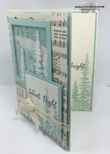 Wondrous Wonderland 3 - Stamps-N-Lingers