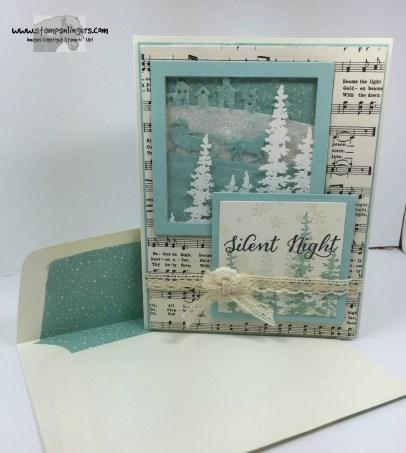 Wondrous Wonderland 7 - Stamps-N-Lingers