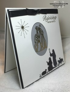 All Ye Faithful Blessing 4 - Stamps-N-Lingers