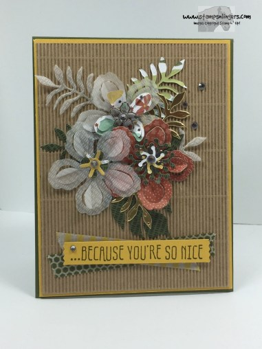 Botanical Builder For You 1 - Stamps-N-Lingers