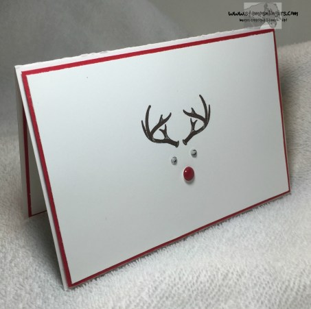 Deer Wonderland 5 - Stamps-N-Lingers