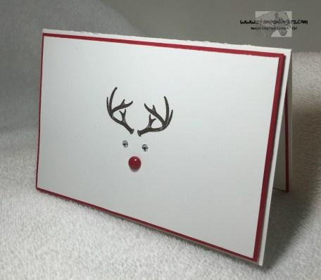 Deer Wonderland 6 - Stamps-N-Lingers