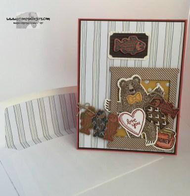 Bear Hug Love 7 - Stamps-N-Lingers