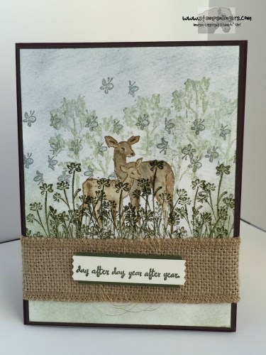 Know What I Love in the Meadow 1 - Stamps-N-Lingers