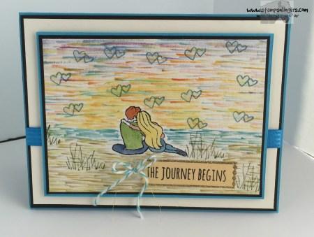 Beautiful RIde Journey Begins 1 - Stamps-N-Lingers
