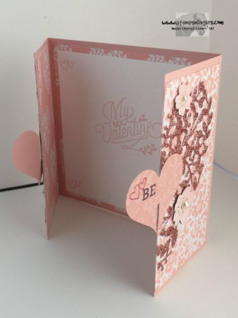 Bloomin' Heart Be Mine 3 - Stamps-N-Lingers