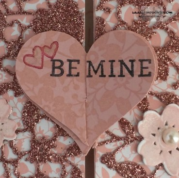 Bloomin' Heart Be Mine 5 - Stamps-N-Lingers
