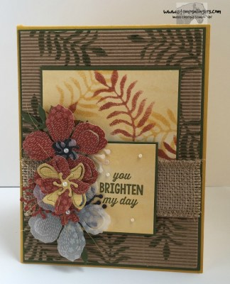 Botanical Builder Sunburst Sayings 1 - Stamps-N-Lingers