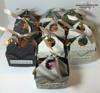 Going Places Mini Bag in a Box 4 - Stamps-N-Lingers