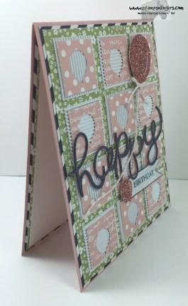 Happy Birthday Pants 2 - Stamps-N-Lingers