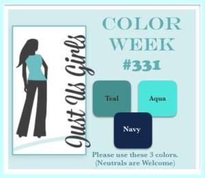JUG Color Week #331