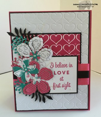 Love at First Sight 1 - Stamps-N-Lingers