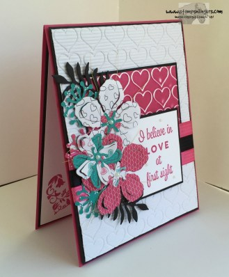 Love at First Sight 3 - Stamps-N-Lingers