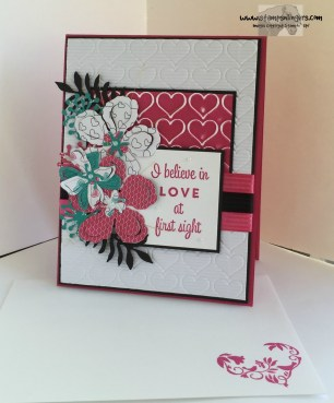 Love at First Sight 6 - Stamps-N-Lingers