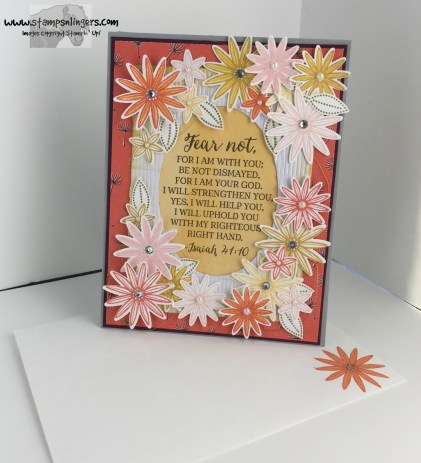 Rose Wonder Grateful Bunch 6 - Stamps-N-Lingers