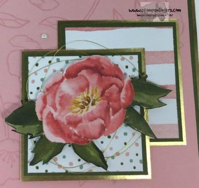 Birtdhay Blooms For You 4 - Stamps-N-Lingers
