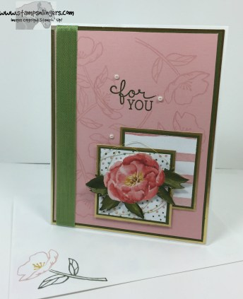 Birtdhay Blooms For You 6 - Stamps-N-Lingers