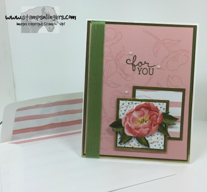 Birthday Blooms For You 6 - Stamps-N-Lingers