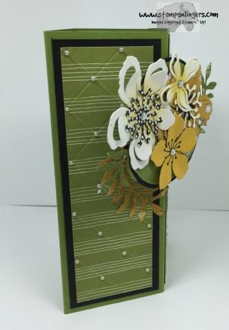 Botanical Fun Fold 5 - Stamps-N-Lingers