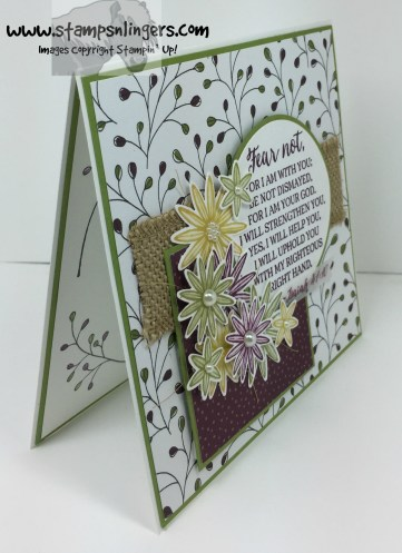Grateful Bunch Wildflower Fields 3 - Stamps-N-Lingers