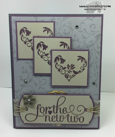 New Two First Sight 1 - Stamps-N-Lingers