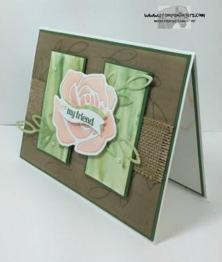 Rose Wonder Beautiful Blessing 4 - Stamps-N-Lingers