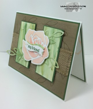 Rose Wonder Beautiful Blessing 4 - Stamps-N-Lingers