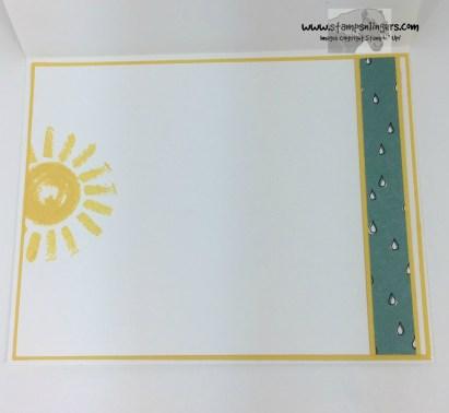 Sunburst Something to Say 1 - Stamps-N-Lingers