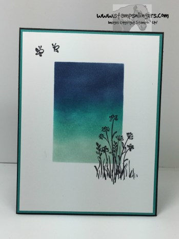 Cottage Greetings In The Meadow 1 - Stamps-N-Lingers