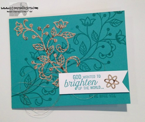 Flourishing Phrases 1 - Stamps-N-Lingers