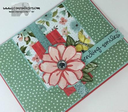 Garden in Bloom Smiles 4 - Stamps-N-Lingers