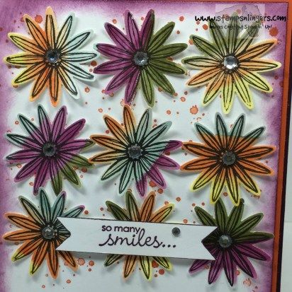 Grateful Bunch Petite Pairs 9 - Stamps-N-Lingers