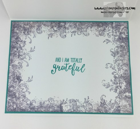 Grateful Bunch Totally Awesome 4 - Stamps-N-Lingers