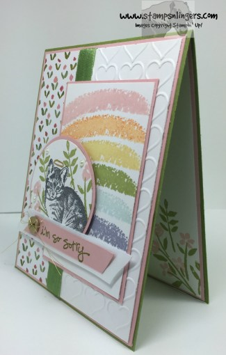 Greatest Greetings Kitty Sympathy 3 - Stamps-N-Lingers