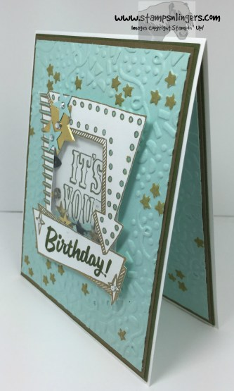 Marquee Messages Shaker Birthday 3 - Stamps-n-Lingers