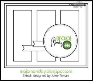 MM444 Sketch