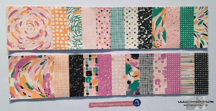 Playful Palette DSP Stack - Stamps-N-Lingers